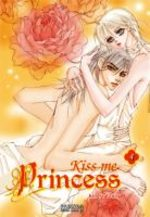 Kiss Me Princess 4 Manhwa