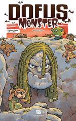 Dofus Monster 9 Global manga
