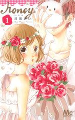Honey 1 Manga