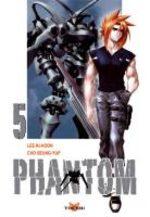 Phantom 5 Manhwa