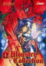 Monster Collection 4 Manga