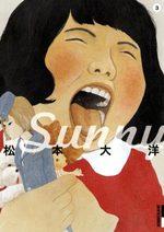 Sunny 3 Manga