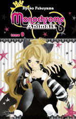 Monochrome Animals 9 Manga