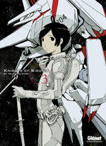 Knights of Sidonia # 3