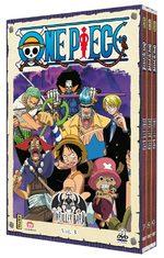One Piece 3 Série TV animée