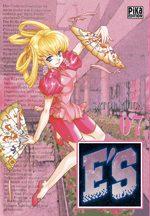 E's 7 Manga