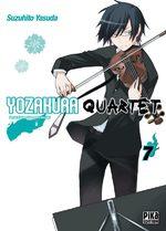 Yozakura Quartet 7 Manga