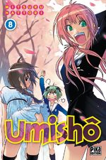 Umishô 8 Manga
