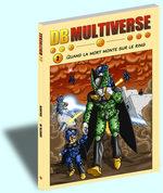 couverture, jaquette Dragon Ball Multiverse 2