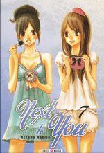 Next to You 7 Manga