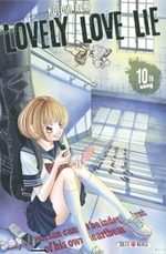 Lovely Love Lie # 10
