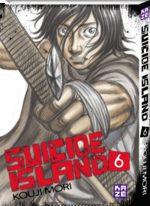 Suicide Island 6