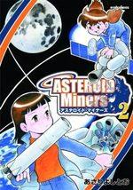 Asteroid miners 2