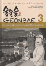 Geonbae 3 Manhwa