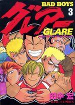 Bad boys Glare 3 Manga
