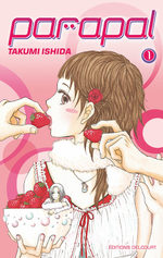 Parapal 1 Manga