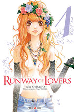 Runway of lovers 1 Manga