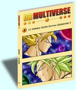 Dragon Ball Multiverse 3
