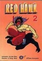 Red hawk 2 Manhwa
