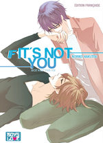 If it's not you 1 Manga