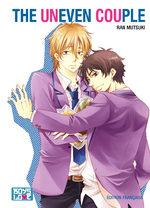The Uneven Couple 1 Manga