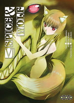 Spice and Wolf # 6