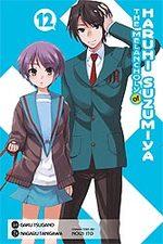 La Mélancolie de Haruhi Suzumiya 12