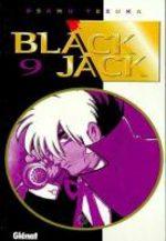 Black Jack - Kaze Manga 9