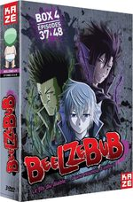 Beelzebub 4 Série TV animée