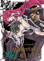 Undertaker Riddle 5 Manga