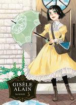 Gisèle Alain # 3