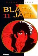 Black Jack - Kaze Manga 11