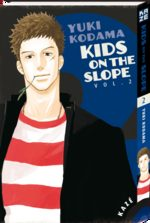 Kids on the slope 2 Manga