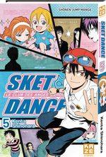 Sket Dance 5