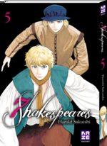 7 Shakespeares 5