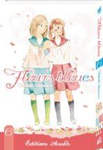 Fleurs Bleues 6 Manga