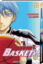 Kuroko's Basket 10