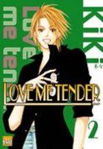 Love me Tender 2 Manga