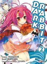 Dark Rabbit 2 Manga