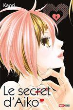Le secret d'Aiko 5 Manga