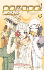 Parapal 2 Manga