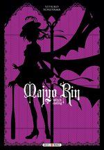 Majyo Rin T.2 Manga