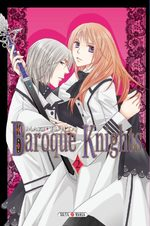 Baroque Knights T.2 Manga