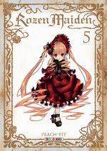 Rozen Maiden 5