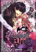 Midnight Devil T.3 Manga