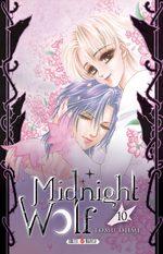 Midnight Wolf 10 Manga