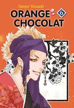 Orange Chocolat # 6