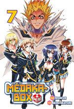 Medaka-Box # 7