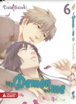 My demon and me 6 Manga