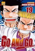 Go and Go 19 Manga